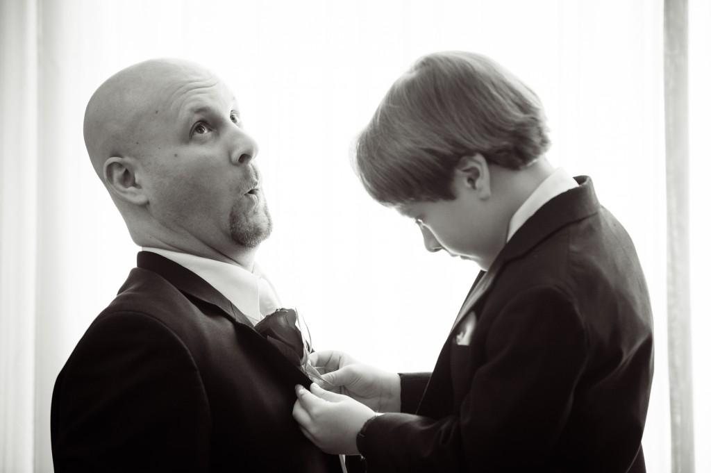 Russian Jewish Wedding by Michael Novo Photog 14