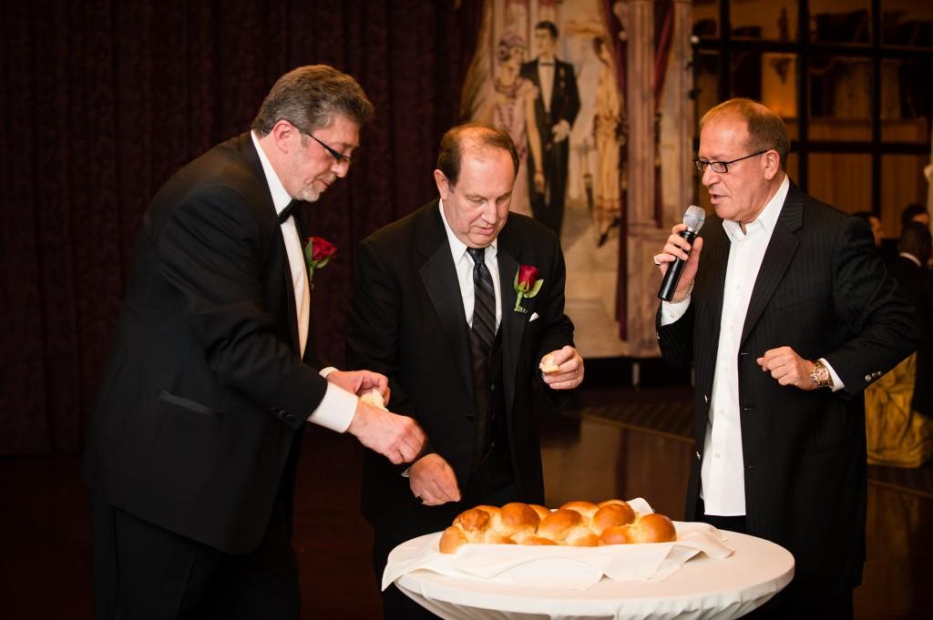 Russian Jewish Wedding by Michael Novo Photog 42