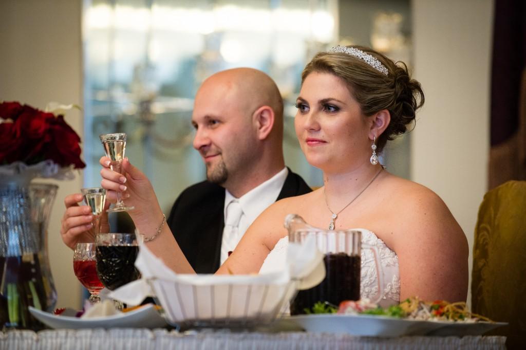 Russian Jewish Wedding by Michael Novo Photog 44