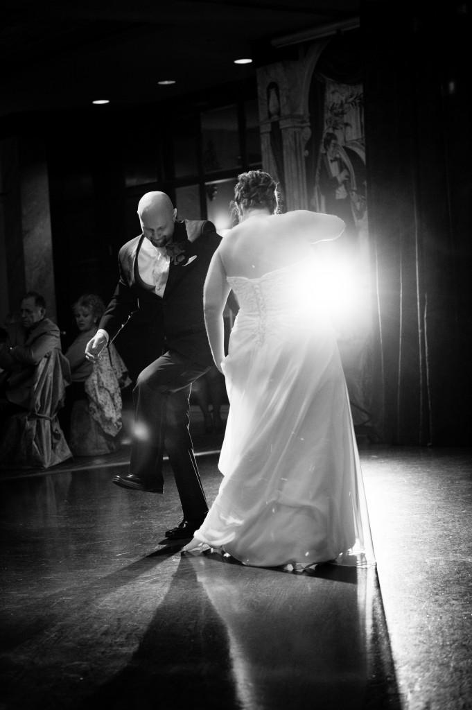 Russian Jewish Wedding by Michael Novo Photog 46