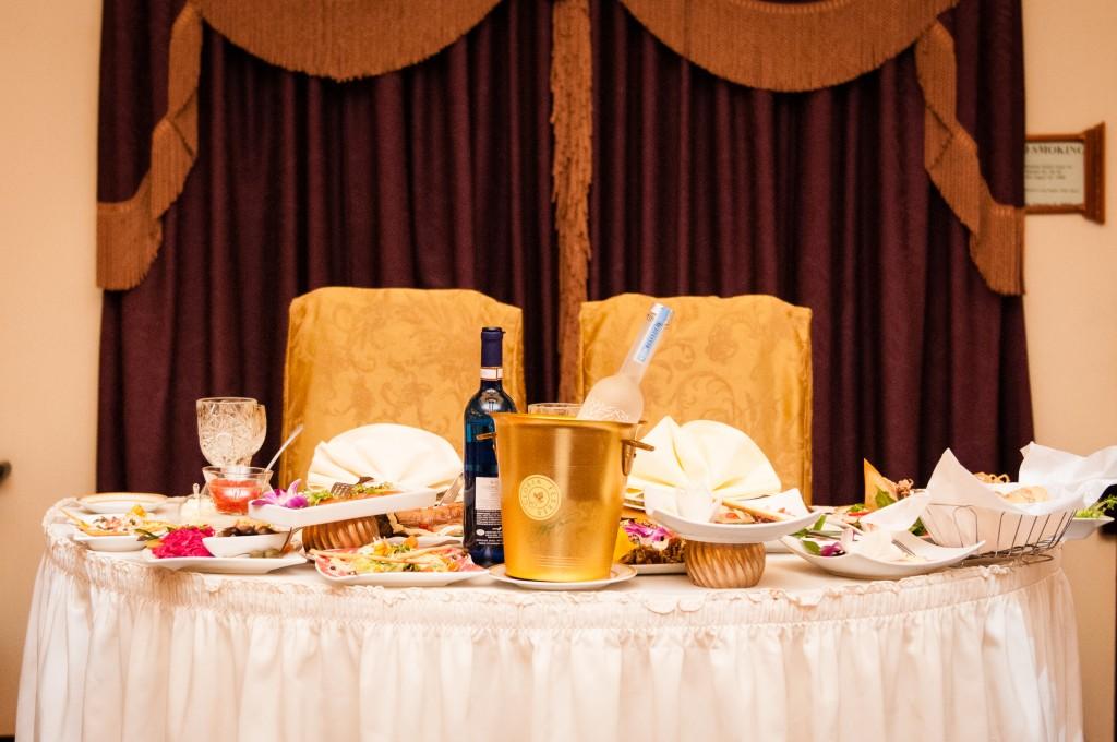 Russian Jewish Wedding by Michael Novo Photog 68