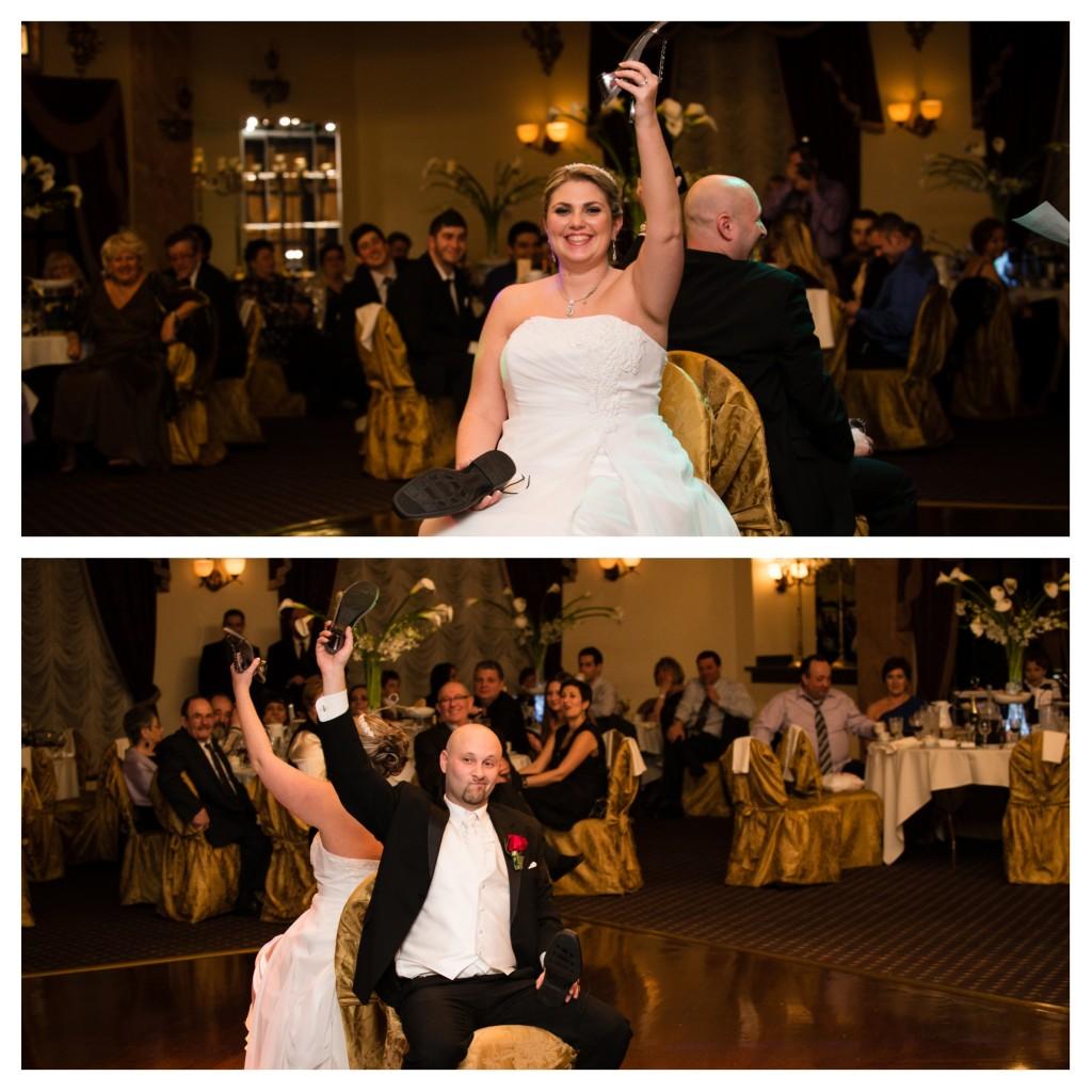 shoe game russian jewish wedding