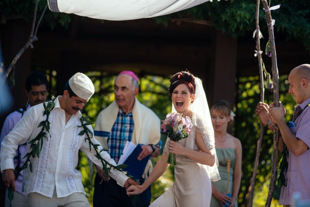 Mexican Jewish Wedding by C Wagner Photo 6