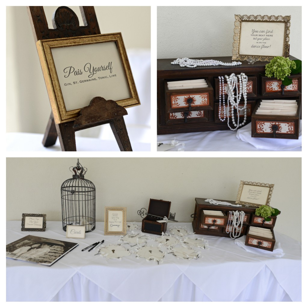 Southern Jewish Wedding DIY - Whitmeyer Photo