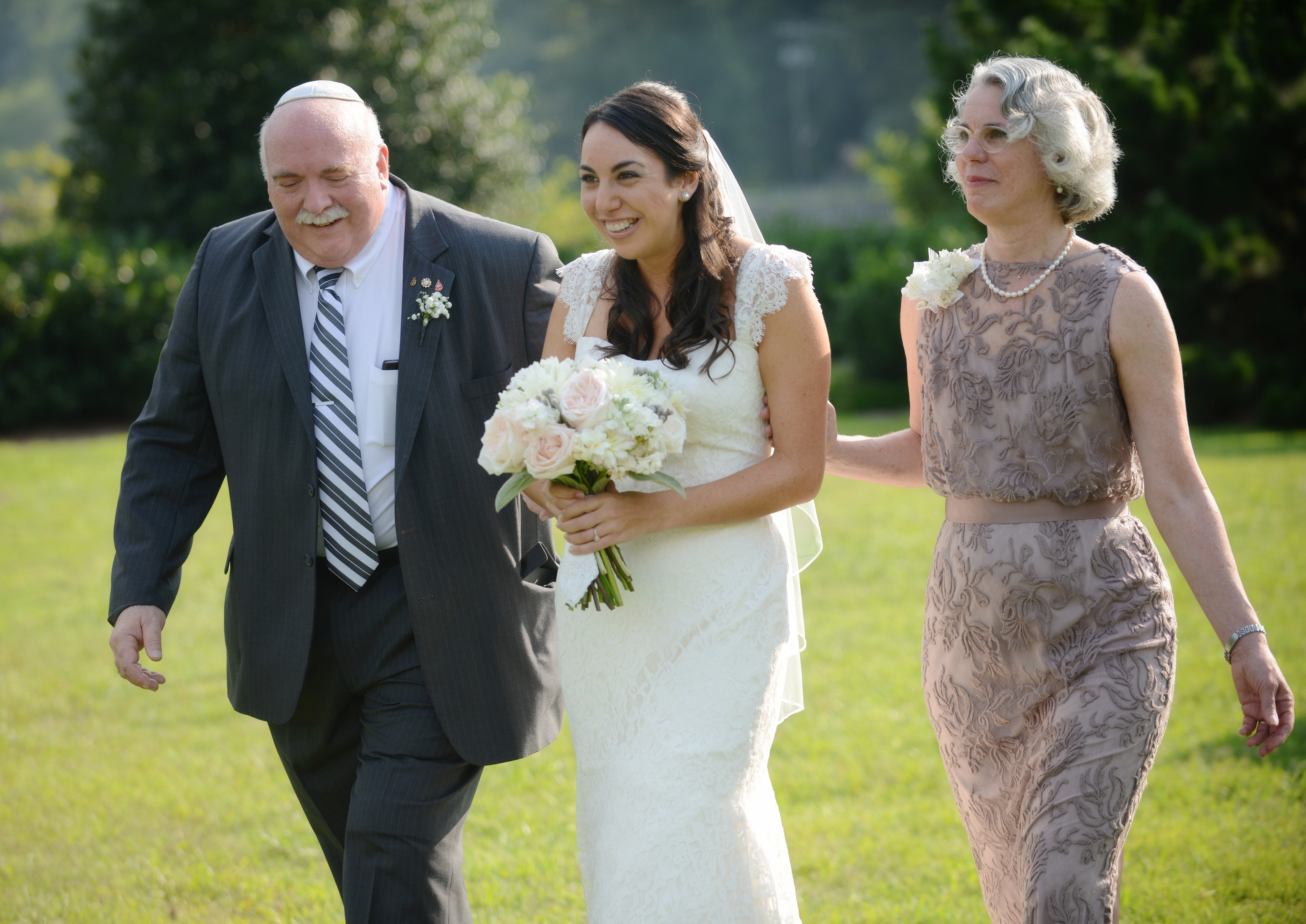 12 Songs Perfect For Your Jewish Wedding Ceremony