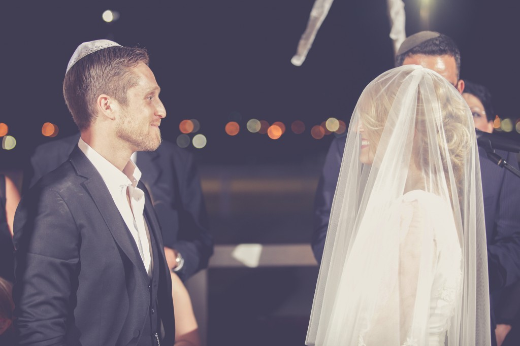 Israeli Jewish Wedding - Noa Magger Photos 18