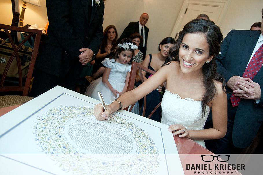 Jessica krieger wedding