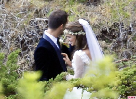 Natalie Portman Jewish Wedding