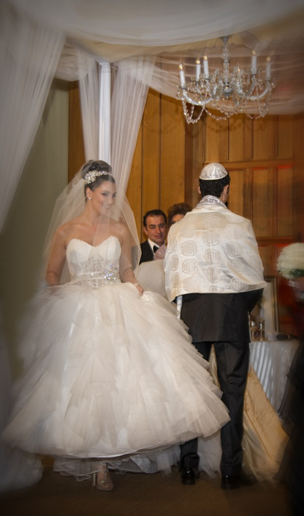Russian Jewish Wedding Jeff Kolodny Photo19
