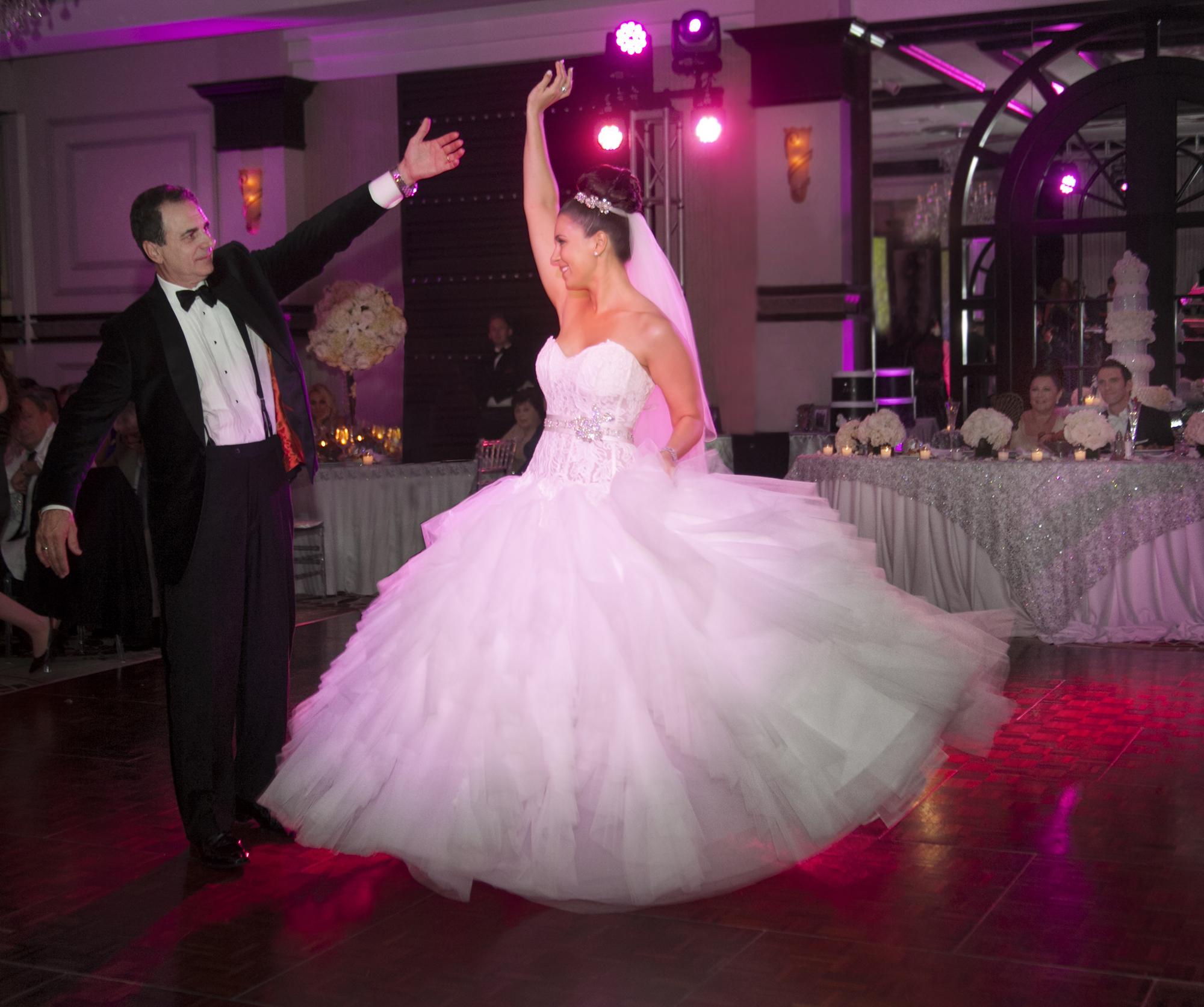 Alina & Rafael\'s Decadent Russian Jewish Wedding {Boca Raton, FL ...
