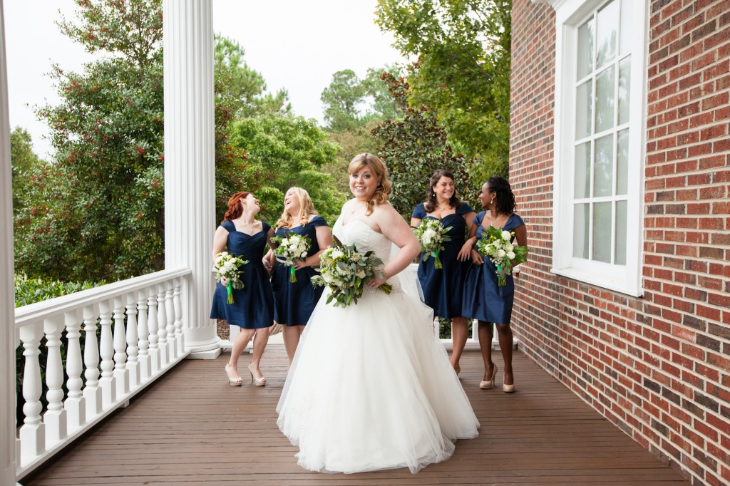 Carolina Autumn Jewish Wedding by BREALPHOTO17