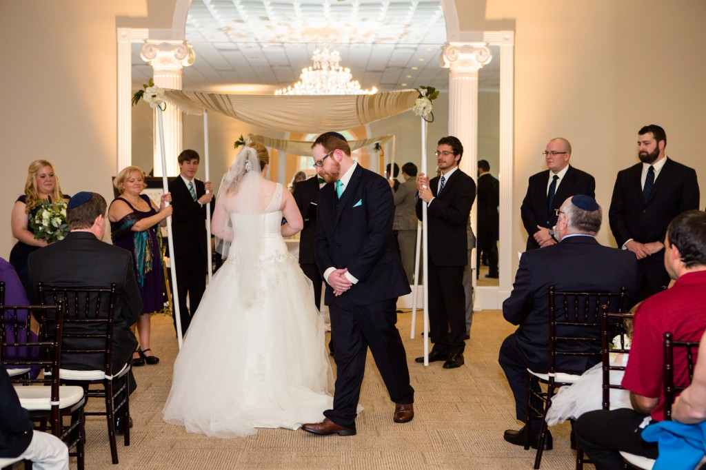Carolina Autumn Jewish Wedding by BREALPHOTO30