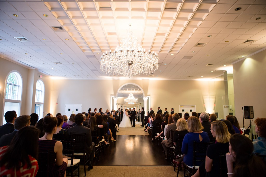 Carolina Autumn Jewish Wedding by BREALPHOTO31
