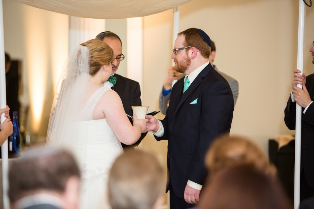 Carolina Autumn Jewish Wedding by BREALPHOTO33