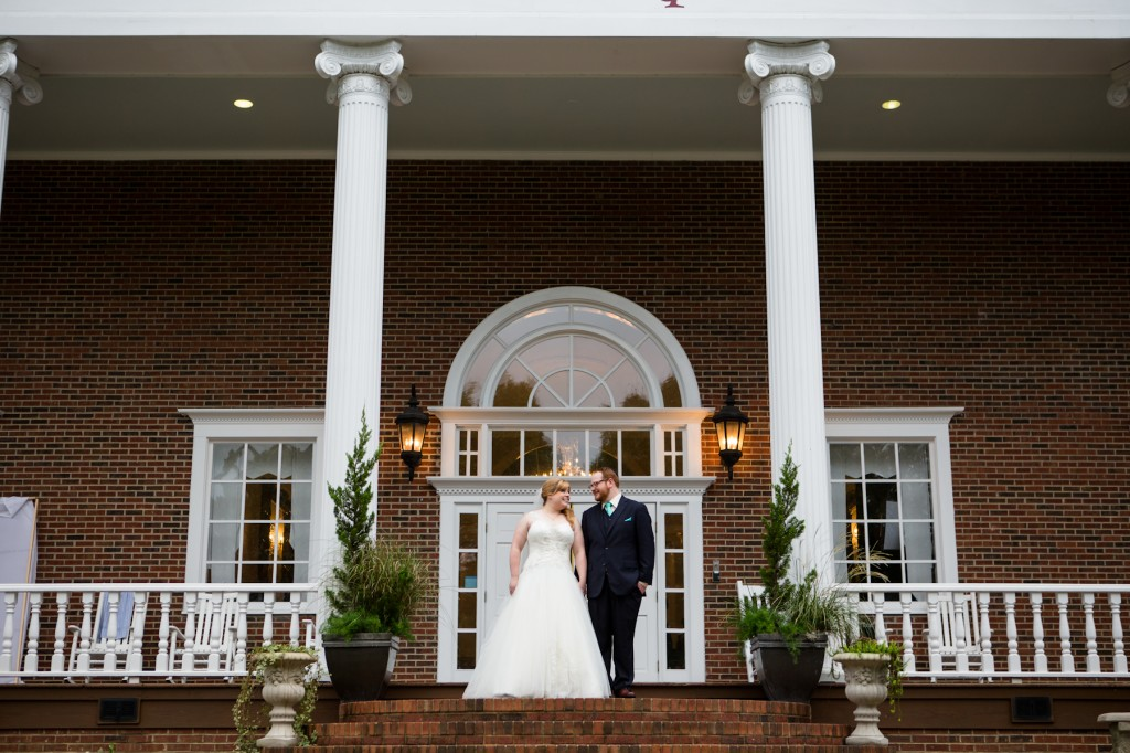 Carolina Autumn Jewish Wedding by BREALPHOTO41