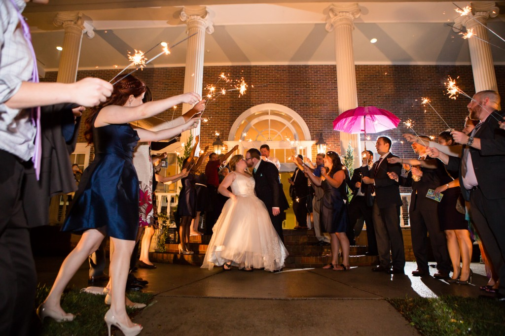 Carolina Autumn Jewish Wedding by BREALPHOTO66