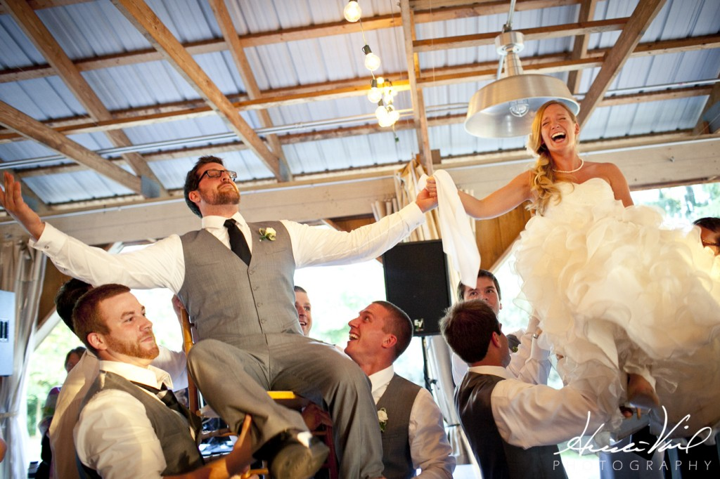 How To Survive The Hora | The Big Fat Jewish Wedding