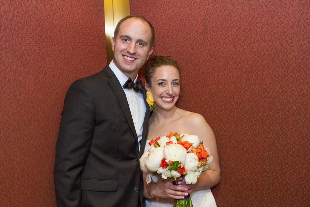 Los Angeles Happy Jewish Wedding   Eric Killingsworth Photo 1