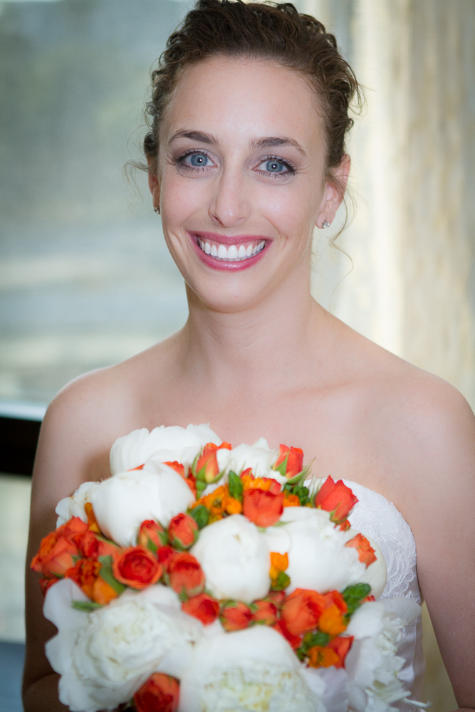 Los Angeles Happy Jewish Wedding | Eric Killingsworth Photo 12