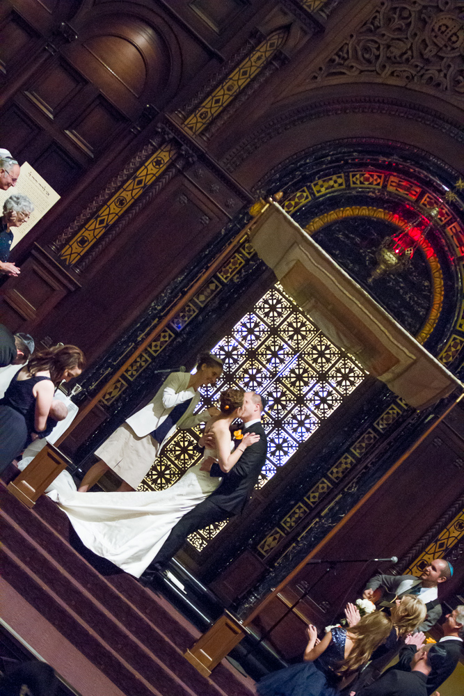 Los Angeles Happy Jewish Wedding | Eric Killingsworth Photo 19