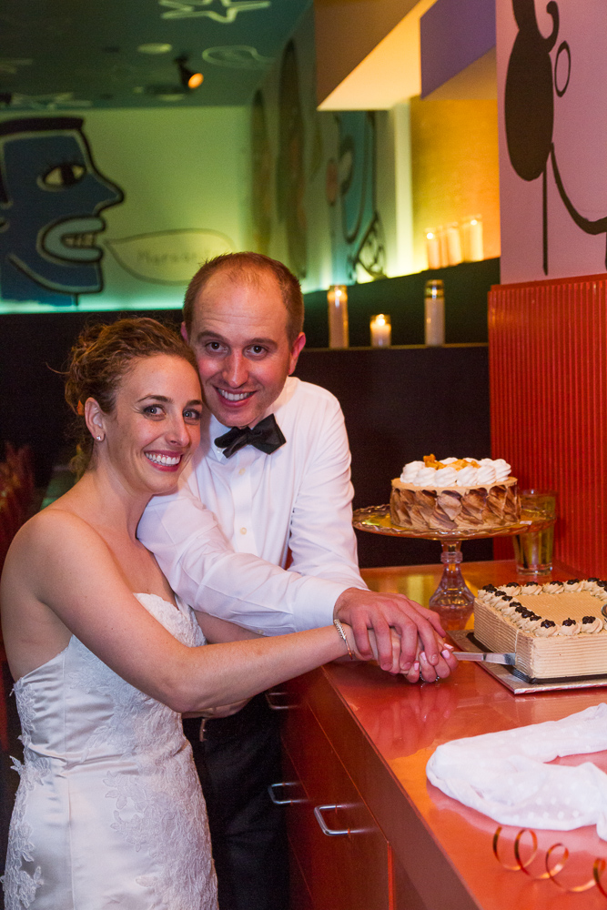 Los Angeles Happy Jewish Wedding | Eric Killingsworth Photo 23