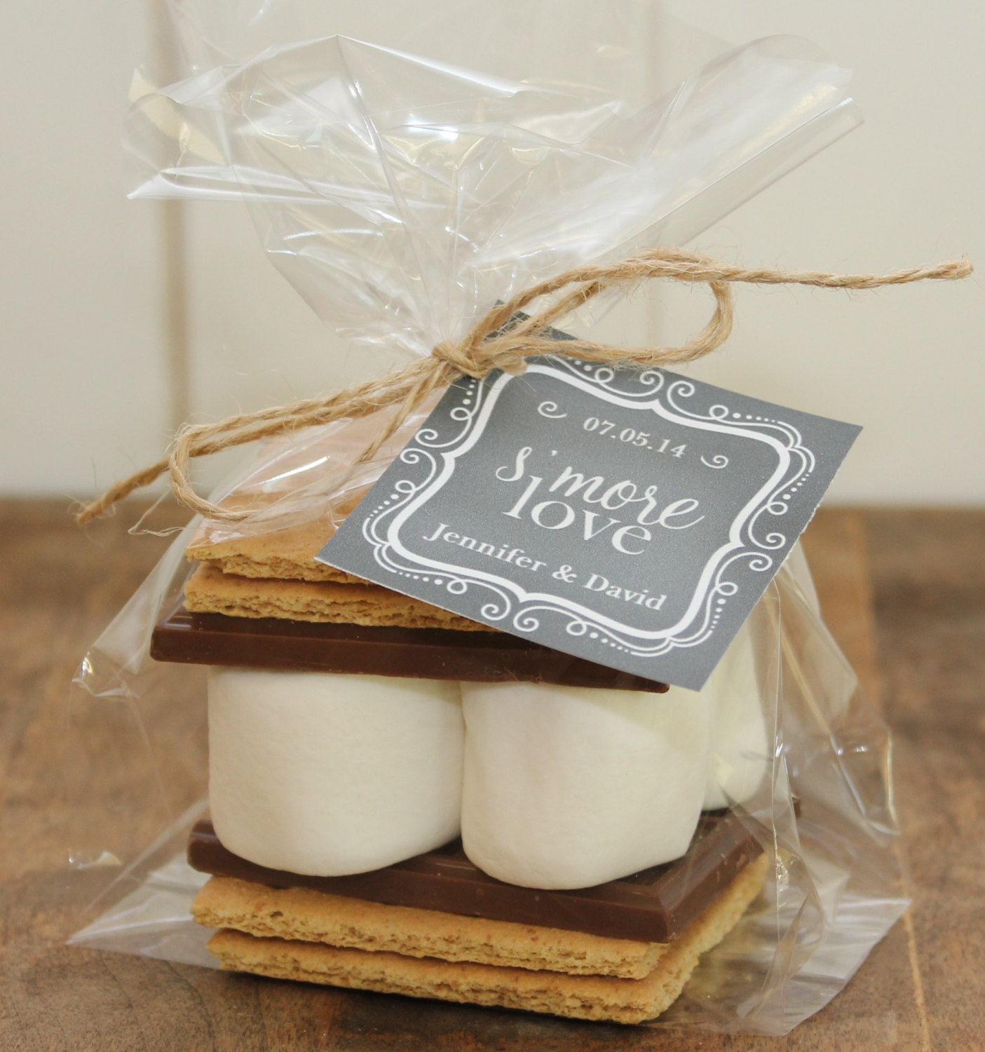 Party Favor Ideas For Wedding Reception: Lag B'Omer Inspired Weddings