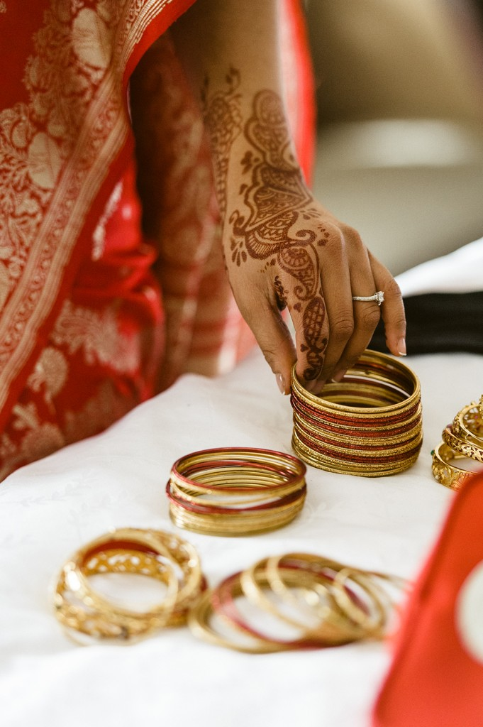Beautiful Hindu Jewish Lesbian Wedding | M2 Photography 22