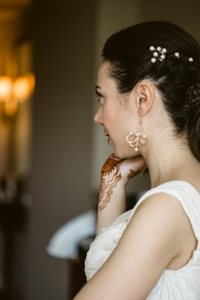 Beautiful Hindu Jewish Lesbian Wedding | M2 Photography 26
