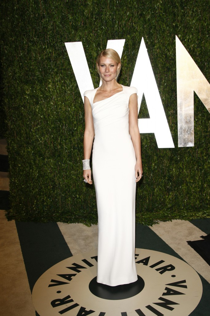 Gwyneth Paltrow in Tom Ford - Phil Stafford