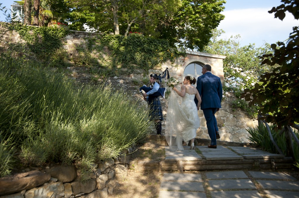Jewish Destination Wedding Tuscany | Belle Momenti Photography 27