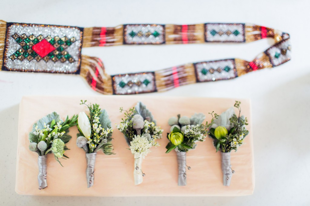 Bohemian Chic Wedding | Sweet Louise Photos 04