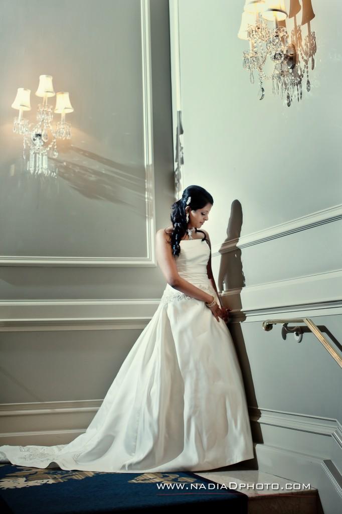 Hindu Jewish Wedding Atlanta | Nadia D Photo 11