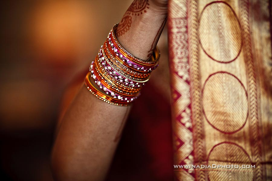 Hindu Jewish Wedding Atlanta | Nadia D Photo 31