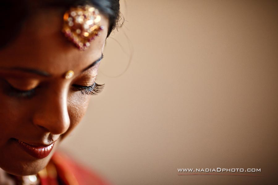 Hindu Jewish Wedding Atlanta | Nadia D Photo 38