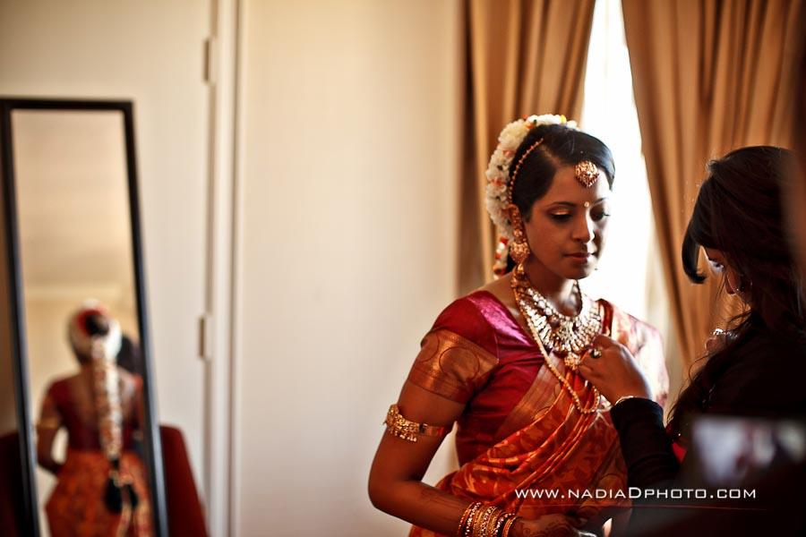 Hindu Jewish Wedding Atlanta | Nadia D Photo 39