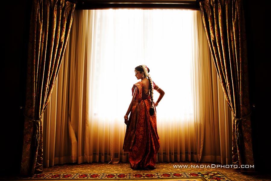 Hindu Jewish Wedding Atlanta | Nadia D Photo 42