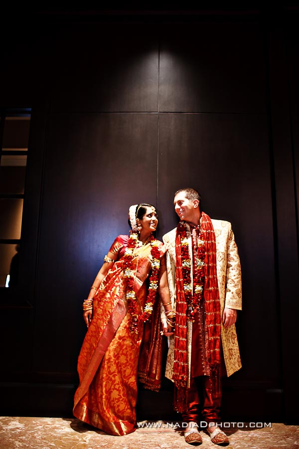Hindu Jewish Wedding Atlanta | Nadia D Photo 56