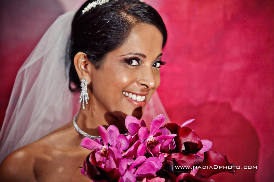 Hindu Jewish Wedding Atlanta | Nadia D Photo 67