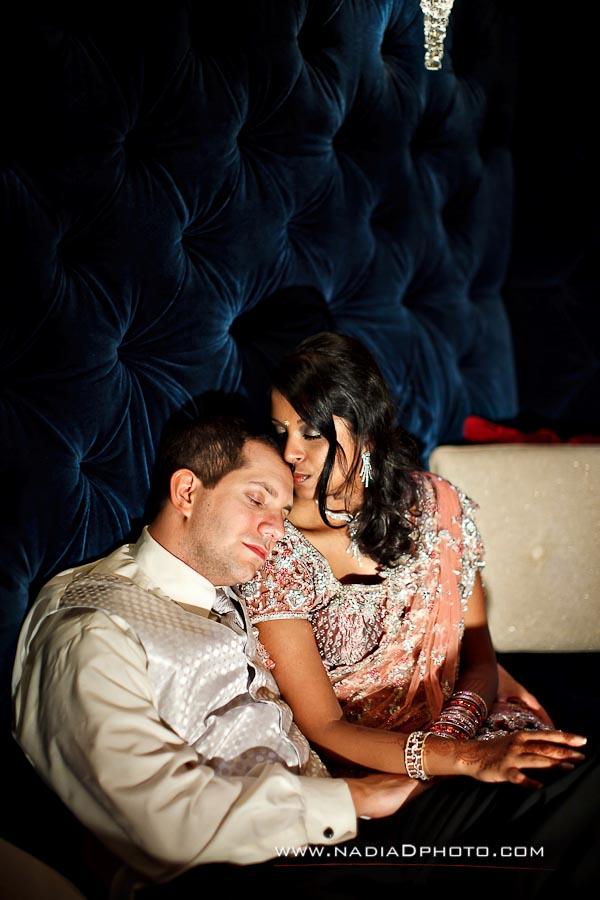 Hindu Jewish Wedding Atlanta | Nadia D Photo 84