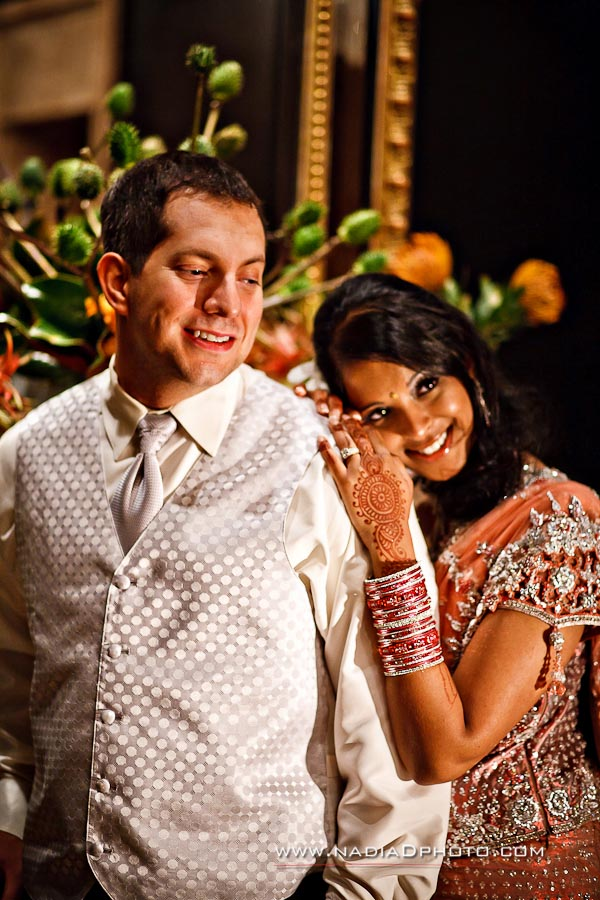Hindu Jewish Wedding Atlanta | Nadia D Photo 88