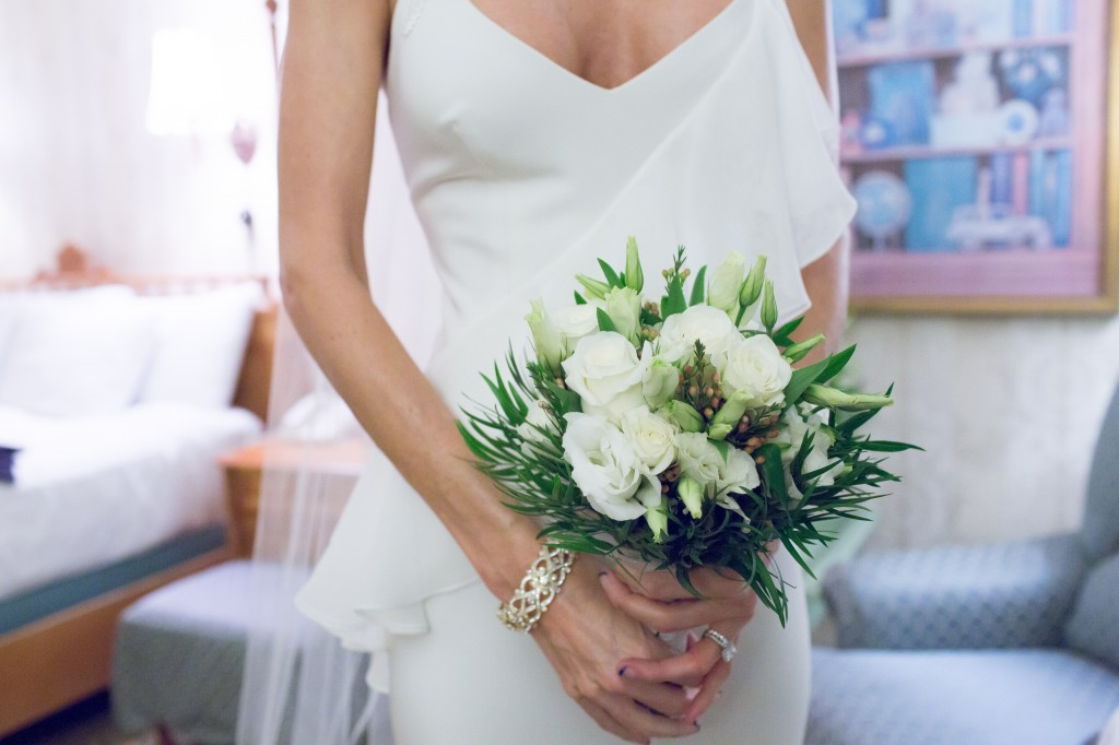 Intimate Florida Jewish Wedding | Lotus Eyes Photos14
