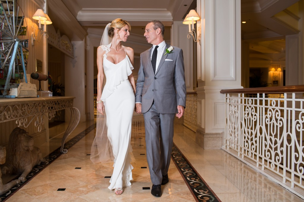 Intimate Florida Jewish Wedding | Lotus Eyes Photos16