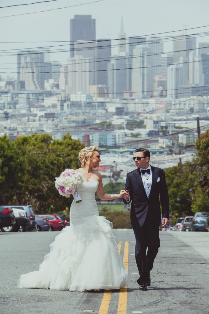 Jewish Wedding San Francisco | IQPhotoStudio  19