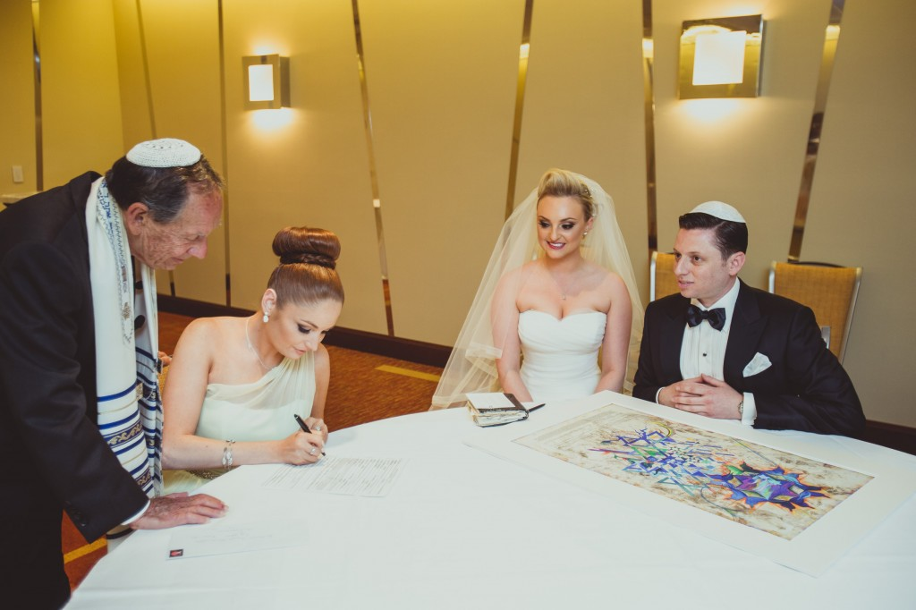 Jewish Wedding San Francisco | IQPhotoStudio  25