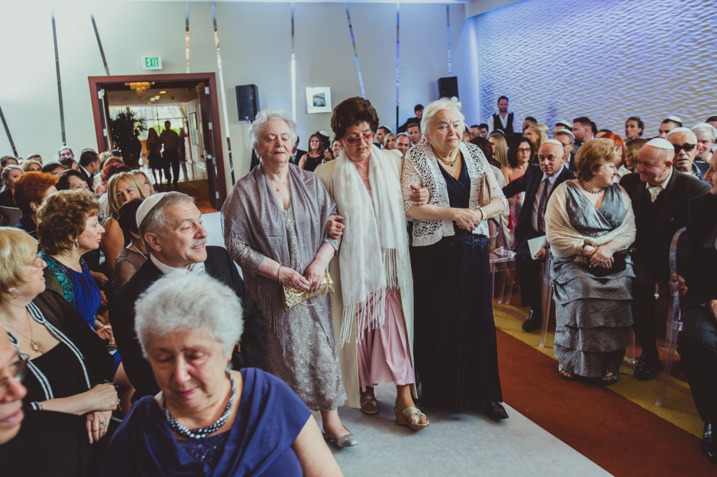 Jewish Wedding San Francisco | IQPhotoStudio  27