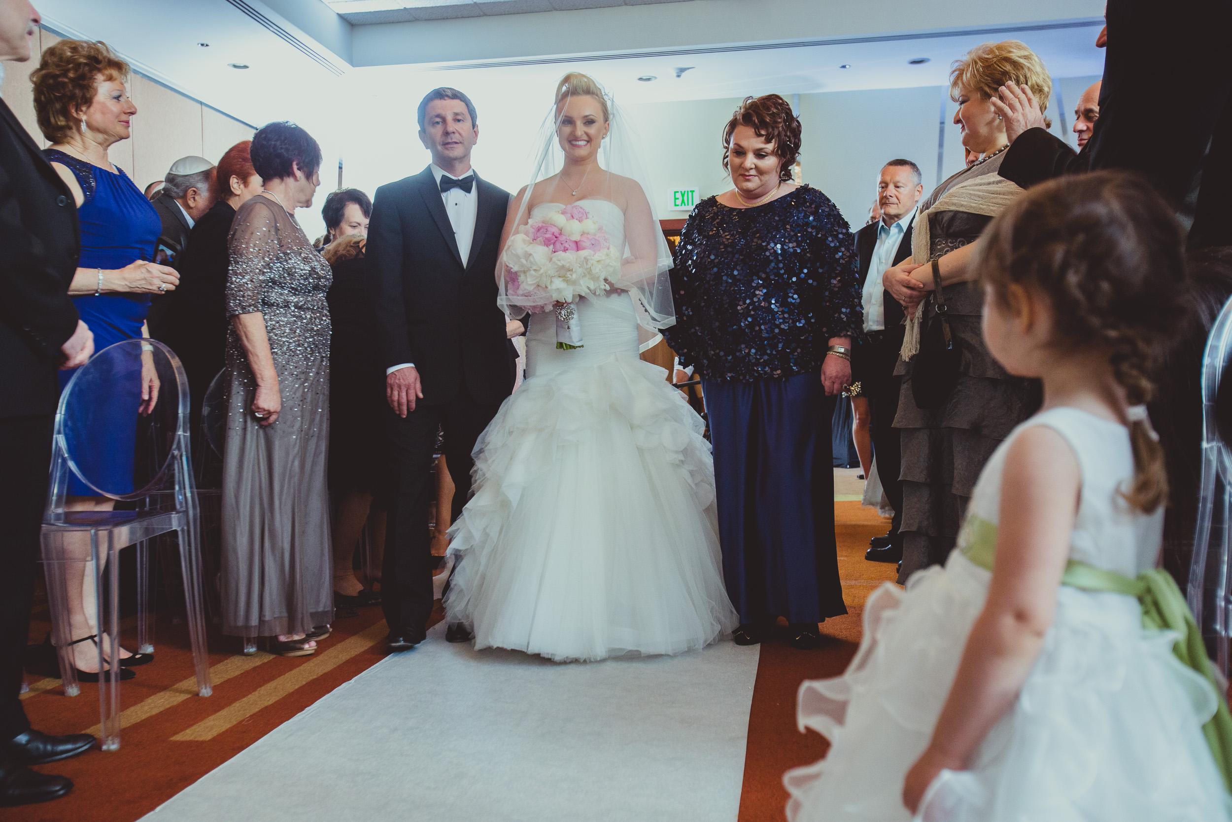 Sonia & Sasha\'s Fun-Filled Russian Jewish Wedding {San Francisco ...