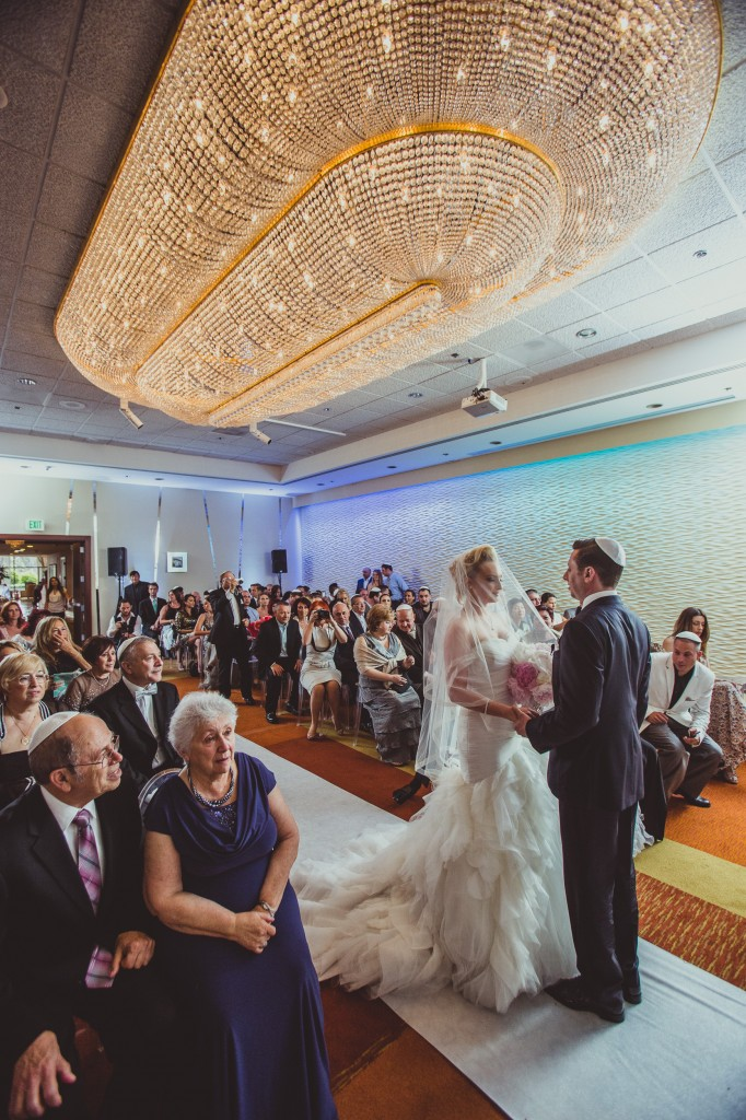 Jewish Wedding San Francisco | IQPhotoStudio  29
