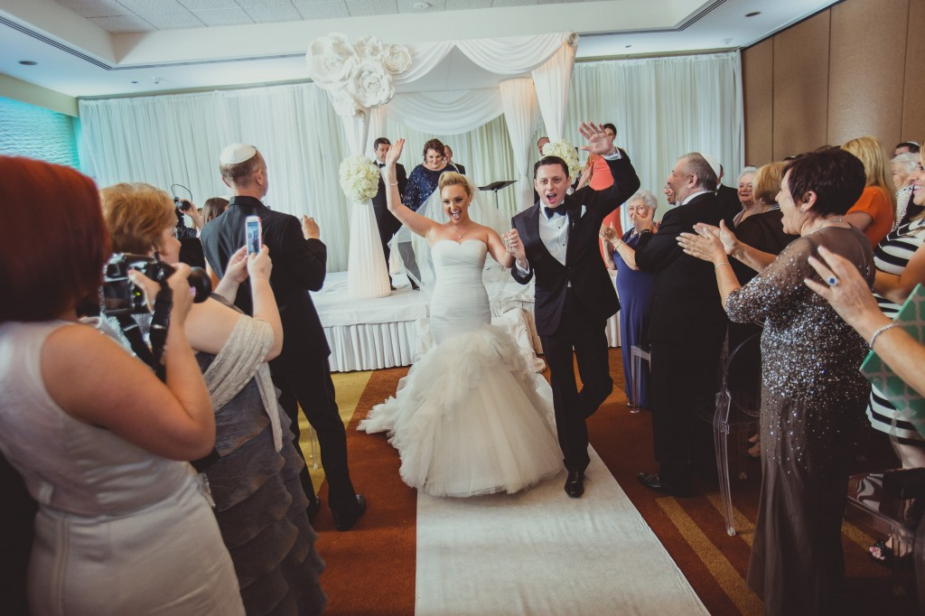 Jewish Wedding San Francisco | IQPhotoStudio  33