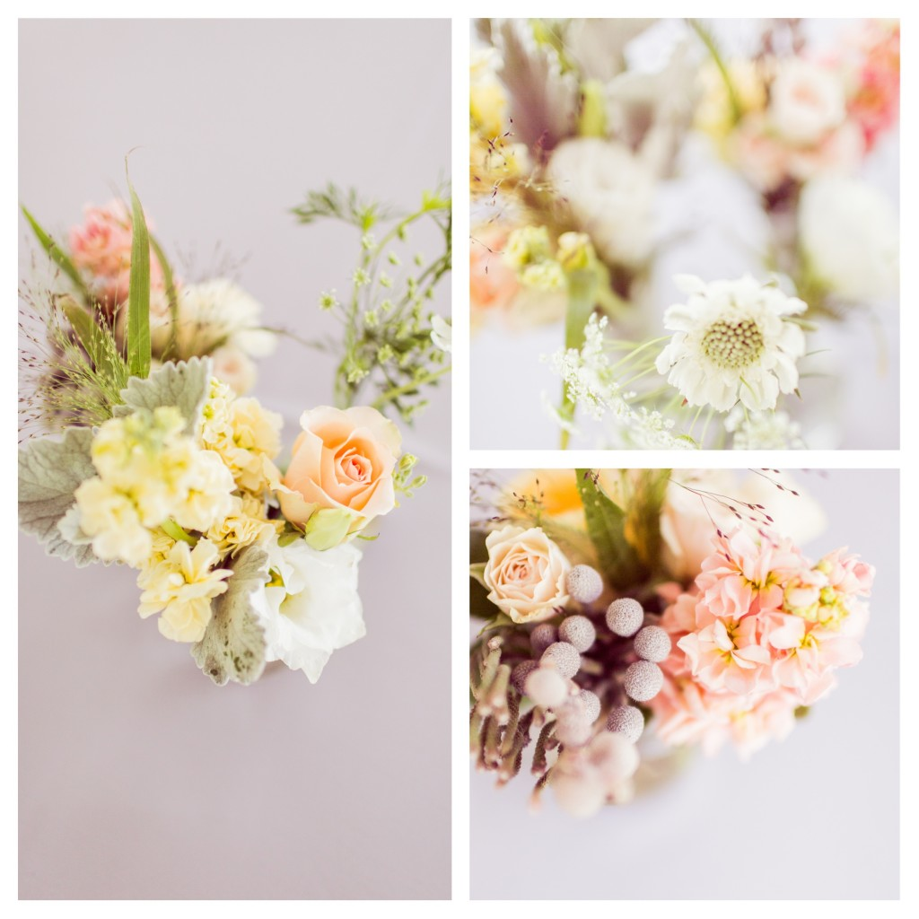 bohemian wedding flowers - sweet louise photos