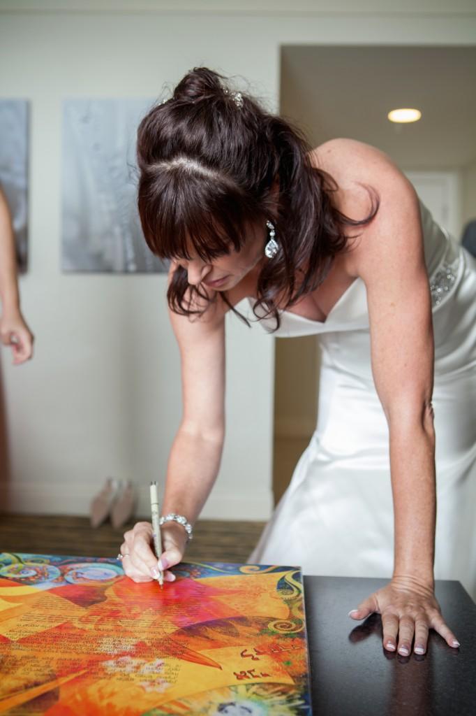 Florida Jewish Wedding | Maria Angela Photos 10